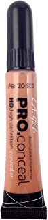 L.A. Girl Pro Conceal HD Concealer 0.25 oz (8 g) -GC979