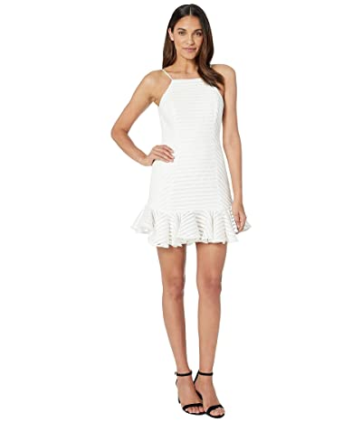 Bardot Piper Dress (Ivory) Women