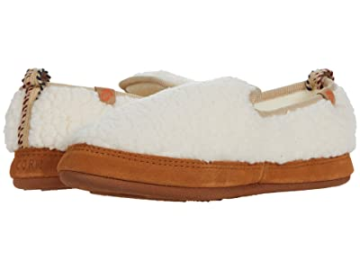 Acorn Lightweight Bristol Loafer (Buff Popcorn) Women