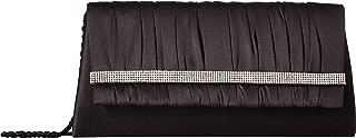 Nina Locklin Black/Silver One Size