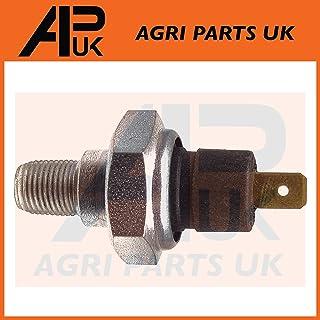 APUK Engine Oil Pressure Switch to fit John Deere 840 940 1020 1030 1040 1120 1130 Tractor