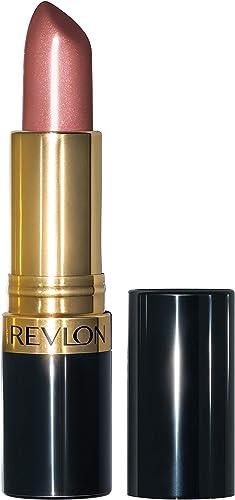 Revlon Super Lustrous Lipstick, Blushed