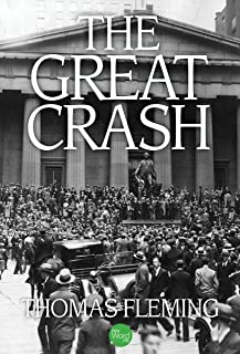 The Great Crash (The Thomas Fleming Library)