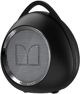 Monster SuperStar HotShot Portable Bluetooth Speaker - Multilingual