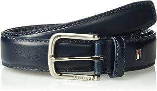حزام تومي هيلفيقر باللون الازرق مقاس 36