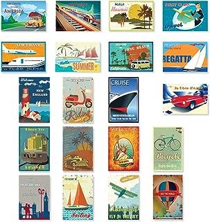 Best vintage beach postcards Reviews