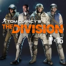 Tom Clancy's The Division Streets of New York Outfit Bundle [Online Game Code]