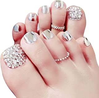 Best fake nails for toes without nails Reviews