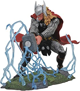 Marvel Diamond Select Toys Gallery, Thor PVC Figure