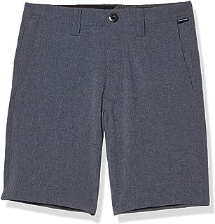 Volcom boys Frickin Snt Static Shorts