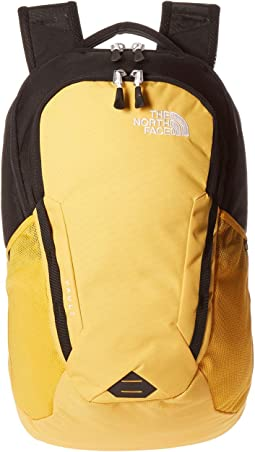 TNF Yellow/TNF Black
