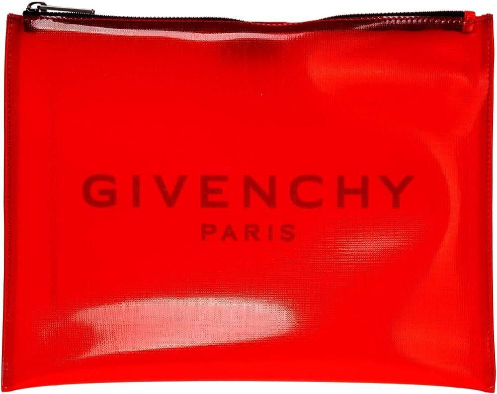 Givenchy portadocumenti uomo ,in  poliammide, poliuretano BK600JK0JA-600