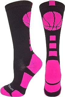 Best nike elite socks pink Reviews