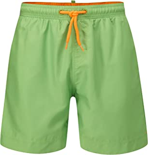 Charles Wilson Men's Beach Bathing Sports Shorts Swim Trunks