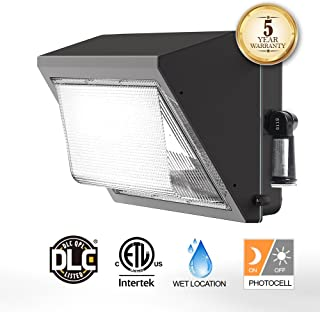 Best dusk to dawn led outdoor flood lights Reviews
