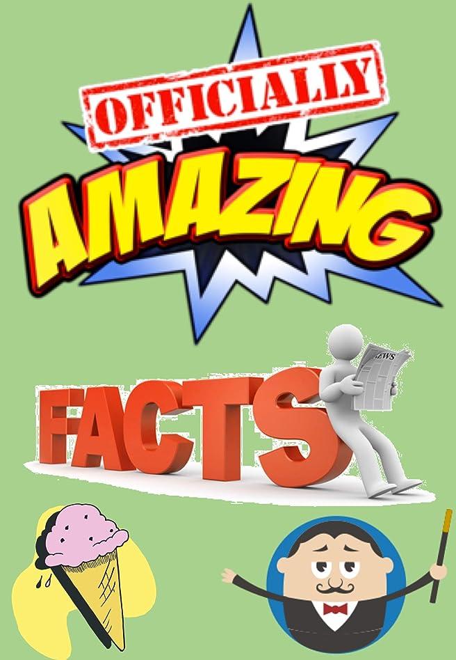 ペインギリック領域視線Amazing Facts (English Edition)