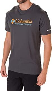 Columbia North Cascades Short Sleeve T-Shirt