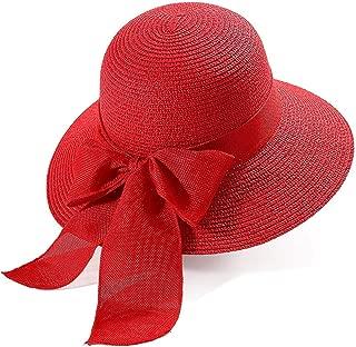 Visiera Parasole da Uomo e da Donna Grande Cappello Western in Pelle Scamosciata da Cowboy Cappello da Uomo Grande Cappello 16:42:46 ME