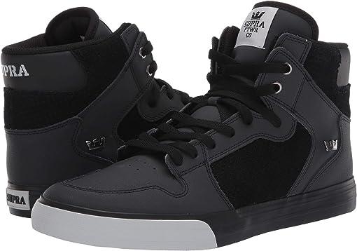 Black/Light Grey/Black