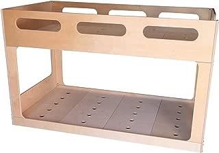 sodura bunk bed