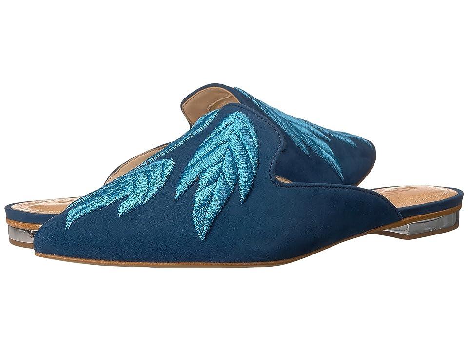 Schutz Irmak (Dress Blue) Women