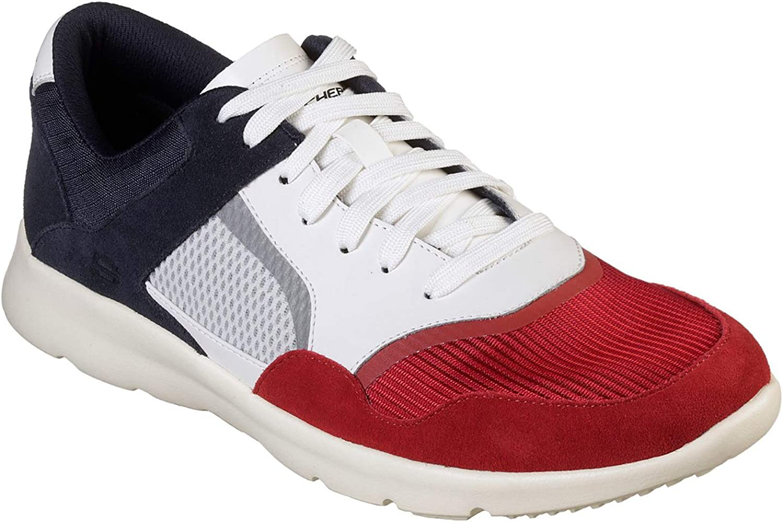 Skechers Men's shoes, Colour Multicolor, Brand, Model Men's shoes Brendon SELDOR Multicolor