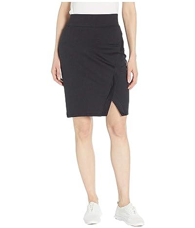 Toad&Co Moxie 230 Skirt (Black) Women
