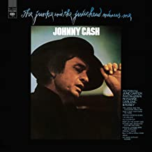 johnny cash junkie and the juicehead