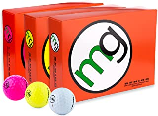 Best mg golf balls legal Reviews