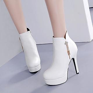 Amblers Neue Erwachsene Unisex Stahl FS110 Sicherheitsstiefel S1-P Lace Up Leder Schuhe