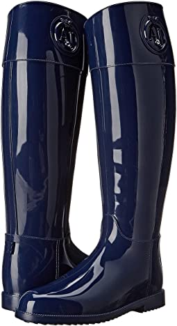 Tall Rainboot