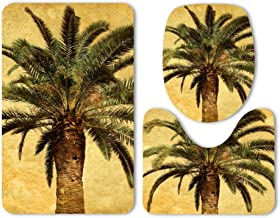 Best palm tree bathroom sets Reviews