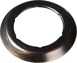 Delta RP51350RB Lahara Base with Gasket for Mini-Widespread Bathroom Faucet, Venetian Bronze