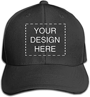 Custom Retro Cowboy Hat Unisex Sun Caps Customized for Man and Woman Style Back Hat Cap