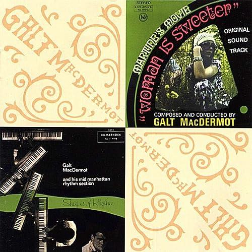 Coffee Cold With Fergus Macroy By Galt Macdermot On Amazon Music Amazon Com