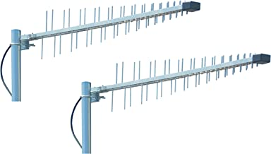 E3276 Kafuty Antenne damplificateur de Signal 28dbi /à Gain /élev/é 4G 3G LTE pour routeur Mobile pour Huawei E398 E392 avec Haute Performance et durabilit/é exceptionnelle. SMA Male