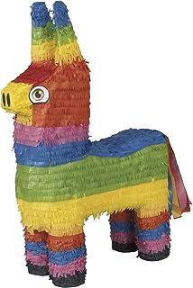 Donkey Pinata, Pull String