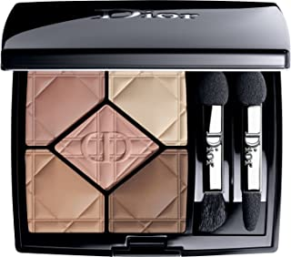Christian Dior Christian Dior 5 Couleurs Eyeshadow Palette - 537 Touch for Women 0.24 oz Eye Shadow, 7 g