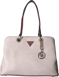 GUESS Women's Lauri Satchel