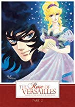 The Rose of Versailles Limited Edition Part 2 (DVD)