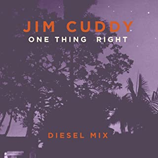 One Thing Right (Diesel Mix)