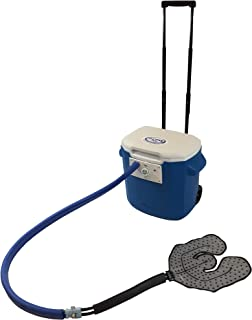 Polar Active Ice® 3.0 Universal Cold Therapy System with Digital Timer Includes Universal Bladder, 15 Quart Reservoir, 5 Feet of Insulated Tubing