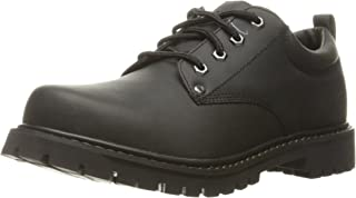 Skechers Mens Tom Cats Utility Shoe