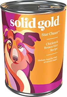 Solid Gold Chicken Natural 13 2 oz