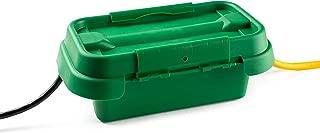 Best waterproof plug protector Reviews