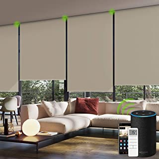 Best electric shades outdoor Reviews