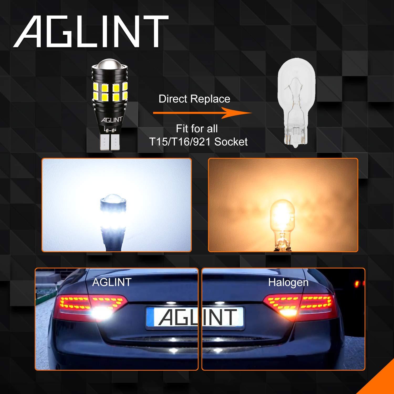 Iluminación interior para audi a5 8t Coupe set con 13 lámparas en blanco