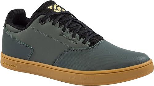 Five Ten District - Chaussures Homme - Beige Marron Pointures 44 2018 Chaussures VTT Shihommeo