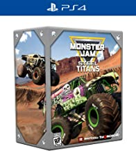 Monster Jam Steel Titans - PlayStation 4 Collector's Edition