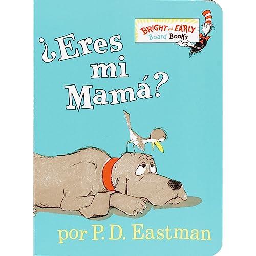 ¿Eres Mi Mama? (Bright & Early Board Books(TM)) (